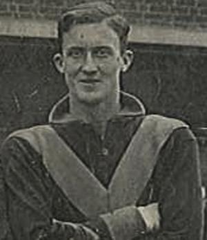 Ken Slater (sportsman) - Image: Kenslaterhawthorn