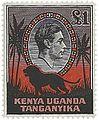 KenyaUgandaTanganyika-Stamp-1938-Royal Lion.jpg