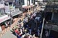 Kerala Harthal BJP March on 3rd Jan 2019 DSC 8439.jpg