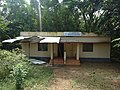 Kerala University Campus Karyavattom -Dr BR Ambedkar Chair DSC03195.jpg