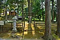 Keta-jinja (Takaoka), Etchu-soja.jpg
