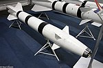 Kh-25ML air-to-surface missile in Park Patriot 01.jpg
