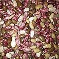 Kholar beans-kidney beans produced in Nagaland.jpg