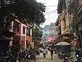 Khu Nha nghi Tay balo, tt yen minh, Yen minh, tp Hagiang,vn - panoramio.jpg