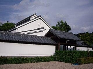 Kikkawa Historical Museum Japanese museum