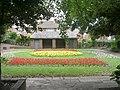 King George Gardens - York Road, Seacroft - geograph.org.uk - 894884.jpg