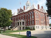 Kingman county kansas courthouse 2009.jpg