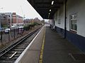 Kingston station bay look west.JPG