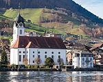 Katholische Kirche St. Heinrich