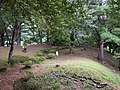 Kiriyama Castle ruins 2.jpg