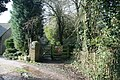 Kissing gate on the Darent Valley Path - geograph.org.uk - 1720466.jpg