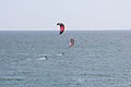 Kite-surfeurs Kersidan.JPG