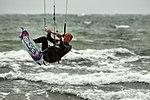Kite Surfer - Newborough Beach, Anglesey (20251390813).jpg