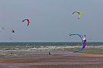 Kite surfer on the beach of Wissant, Pas-de-Calais -8069.jpg