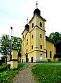 Klagenfurt Kreuzberglkirche 28042009 41.jpg