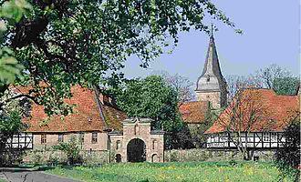 Vienenburg - Wöltingerode