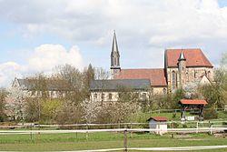 Sonnefeld Gmina Wikipedia Wolna Encyklopedia