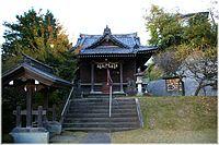 Komabayashi-jinja, Yokohama 7.JPG