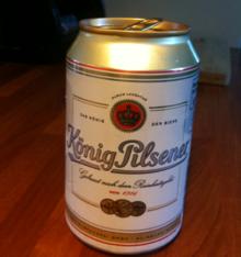 König Brewery - W...