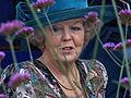 Koningin Beatrix op bezoek in Assen (2005).jpg
