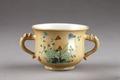 Kopp gjord i Kina på 1800-talet - Hallwylska museet - 95923.tif