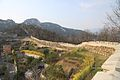 Korea-Seoul Fortress in Spring-02.jpg