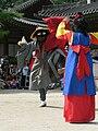 Korean mask dance-Songpa sandaenori-05.jpg