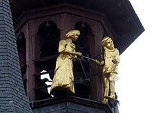 Belfort van Kortrijk -...