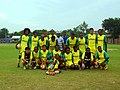 Koteka FC Soccer team - New Guinea 2010.jpg