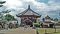 Koufukuji,興福寺 南円堂 - panoramio.jpg