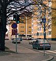 Koulukatu Turku Finland at Mannerheiminpuisto.jpg