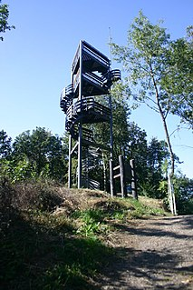 Krawutschke Tower