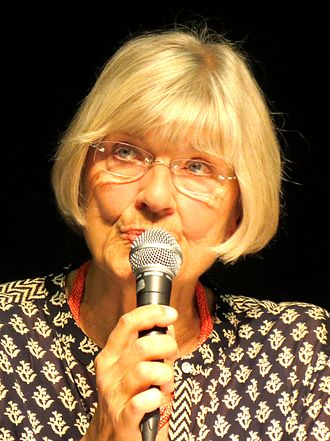 Kristina Adolphson - Kristina Adolphson (2014)