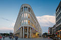 Kroepcke Center department store Kroepcke square Hanover Germany 03.jpg