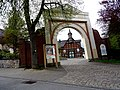 Kropff-Federathsche Stiftung Eingang fd.JPG