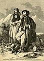 Krzeptowski, przewodnik zakopiański, z żoną.jpg