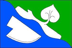 Kujavy - Image: Kujavy flag