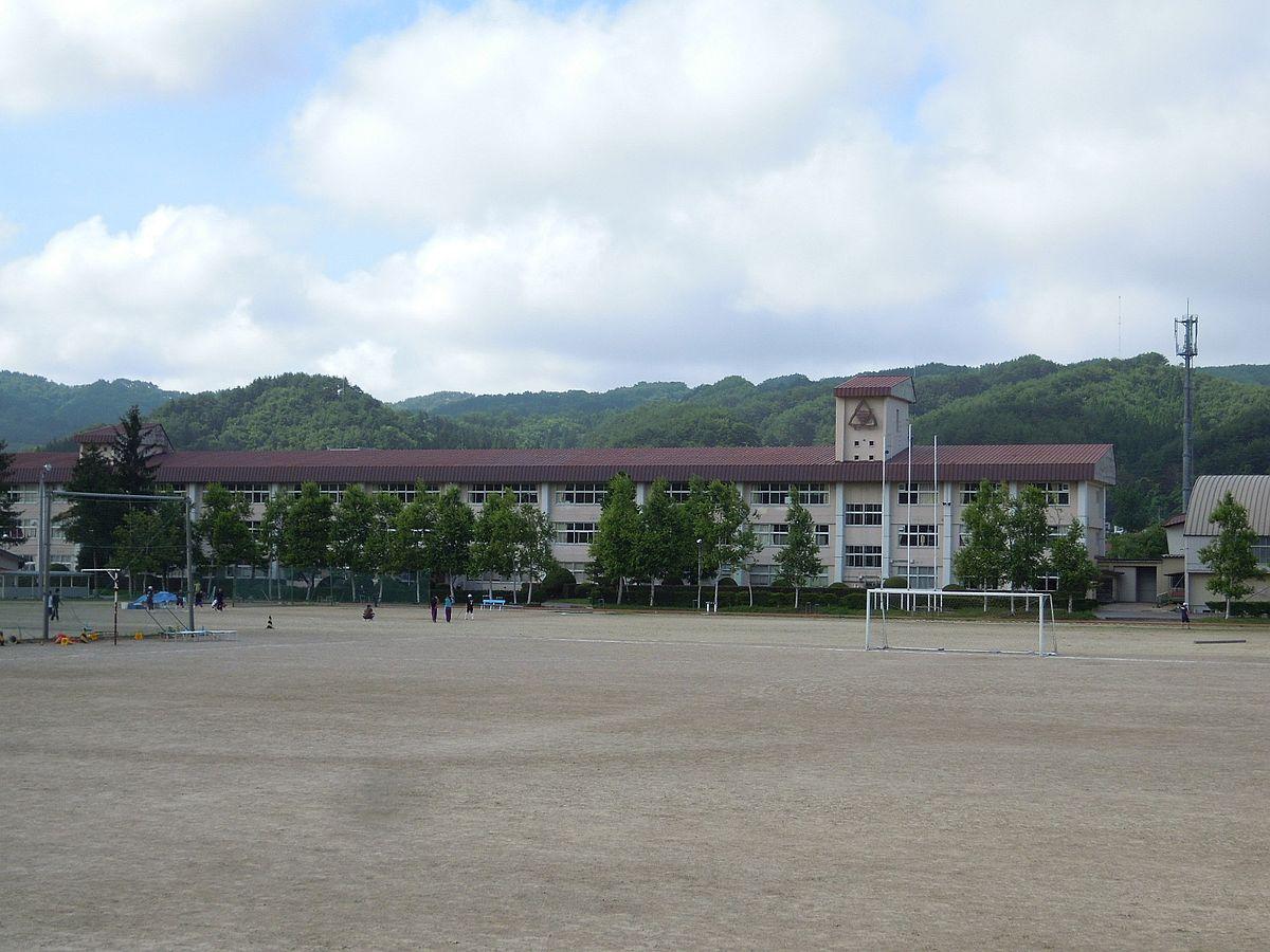 久慈高等学校
