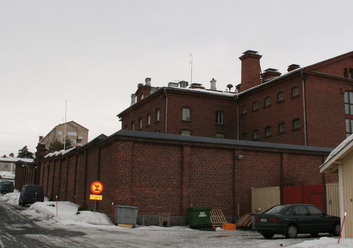 Kuopio Vankila