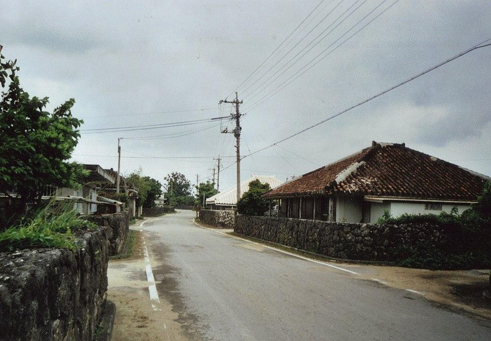 KuroshimaMainStreet