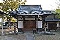 Kusumoto-jinja (Minami-kinomoto, Yao), dou.jpg