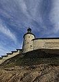 Kutekroma Tower, Pskov Kremlin.JPG