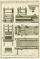 L'Art du Menuisier - Developpement de la Machine, representée-dans la Planche Precedente.jpg