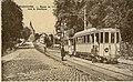 L'Edition Belge - BONSECOURS - Route de Condé vers la Basilique.JPG