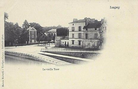 L2543 - Lagny-sur-Marne - Carte postale ancienne.jpg