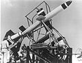 LARK MISSILE ON ZERO-LENGTH LAUNCHER - 1950.jpg
