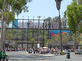 Image illustrative de l'article Zoo de Los Angeles
