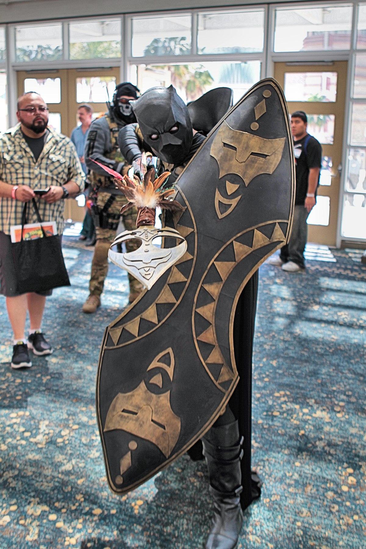 Kkiste Black Panther
