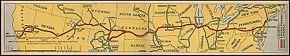 Lincoln highway wikipedia the free encyclopedia for La porte city iowa city hall