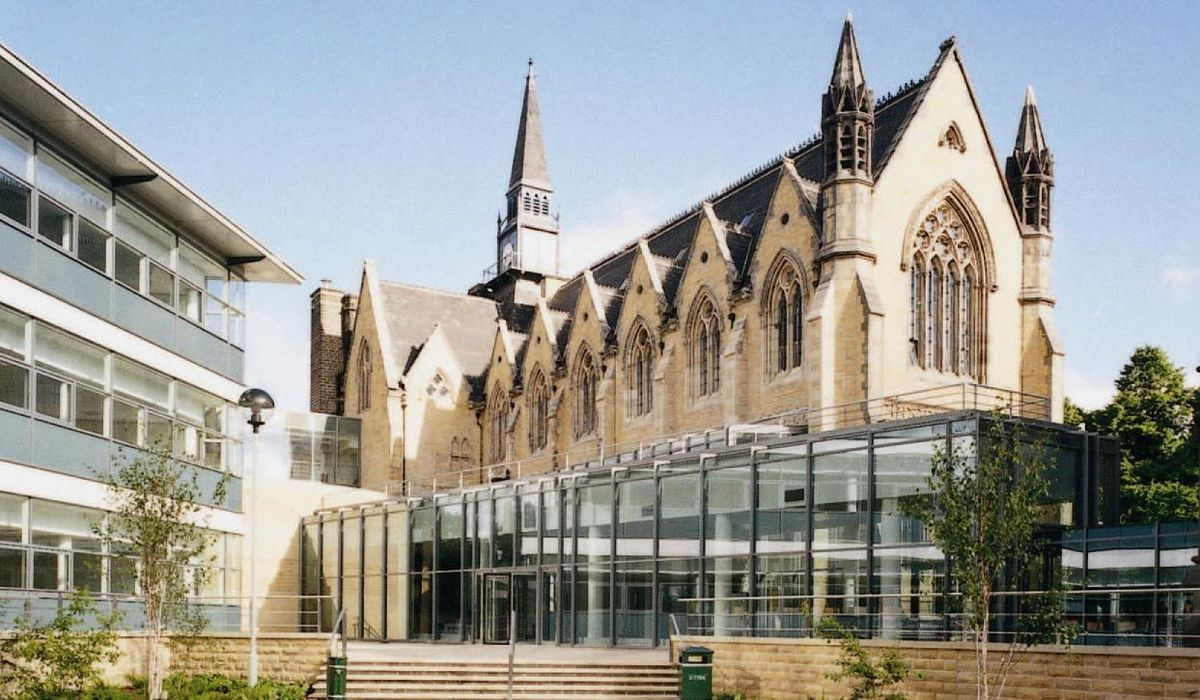 Leeds University Business School Wikipedia
